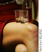 Купить «Женские колени», фото № 82652, снято 25 августа 2007 г. (c) Vasily Smirnov / Фотобанк Лори