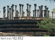 Купить «Мандалагири вихара», фото № 82852, снято 3 июня 2007 г. (c) Валерий Шанин / Фотобанк Лори
