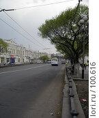 Купить «Кусочек Омска», фото № 100616, снято 13 мая 2006 г. (c) Derinat / Фотобанк Лори