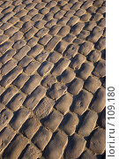 Купить «Старая брусчатая мостовая», фото № 109180, снято 23 октября 2007 г. (c) Иван Сазыкин / Фотобанк Лори