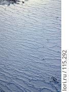 Купить «Вид на зимнее болото с высоты полета птицы», фото № 115292, снято 7 декабря 2004 г. (c) Владимир Мельников / Фотобанк Лори