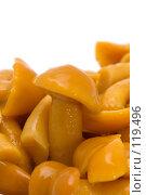 Купить «Маринованные грибы», фото № 119496, снято 16 ноября 2007 г. (c) Угоренков Александр / Фотобанк Лори