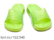 Купить «Пляжная обувь», фото № 122540, снято 14 ноября 2007 г. (c) Угоренков Александр / Фотобанк Лори