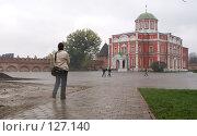 Купить «Храм», фото № 127140, снято 13 октября 2007 г. (c) Смирнова Лидия / Фотобанк Лори
