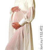 Купить «Беременность», фото № 132472, снято 16 августа 2007 г. (c) Морозова Татьяна / Фотобанк Лори