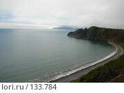 Купить «Магаданский залив», фото № 133784, снято 1 июля 2006 г. (c) Николаенко Алексей / Фотобанк Лори
