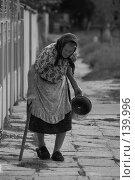 Купить «Забытое поколение», фото № 139996, снято 21 сентября 2007 г. (c) Смирнова Лидия / Фотобанк Лори
