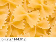 Купить «Макароны, макро», фото № 144012, снято 10 декабря 2007 г. (c) Угоренков Александр / Фотобанк Лори