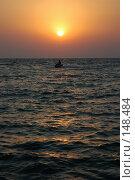 Купить «Вечерняя прогулка», фото № 148484, снято 5 сентября 2007 г. (c) Максим Яковлев / Фотобанк Лори