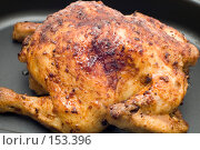 Купить «Курица гриль на противне», фото № 153396, снято 24 сентября 2018 г. (c) Угоренков Александр / Фотобанк Лори