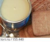 Купить «Печенье и сгущенка», эксклюзивное фото № 155440, снято 16 декабря 2007 г. (c) Яков Филимонов / Фотобанк Лори