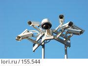 Купить «Безопасность на высоте», фото № 155544, снято 13 июня 2007 г. (c) Александр Катайцев / Фотобанк Лори