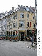 Купить «Дания. Копенгаген. Городской пейзаж», фото № 155736, снято 19 июля 2007 г. (c) Александр Секретарев / Фотобанк Лори