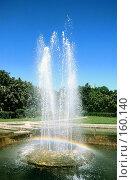Купить «Рождение радуги», фото № 160140, снято 10 августа 2007 г. (c) Анатолий Теребенин / Фотобанк Лори