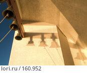 Тени на стене, фото № 160952, снято 11 июня 2006 г. (c) Liseykina / Фотобанк Лори