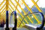 Эскалаторы, фото № 162076, снято 25 сентября 2007 г. (c) Бабенко Денис Юрьевич / Фотобанк Лори