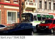 Купить «Час пик», фото № 164928, снято 23 февраля 2019 г. (c) Дмитрий Лемешко / Фотобанк Лори