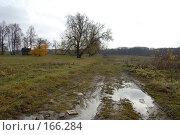 Купить «Эх дороги....», фото № 166284, снято 28 октября 2007 г. (c) Бычков Игорь / Фотобанк Лори