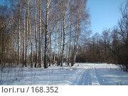 Купить «Январь», фото № 168352, снято 5 января 2008 г. (c) Карелин Д.А. / Фотобанк Лори
