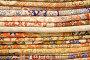 Персидские ковры, фото № 174176, снято 30 ноября 2007 г. (c) Владимир Мельник / Фотобанк Лори