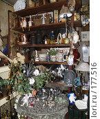 Купить «Лавка старьевщика», фото № 177516, снято 23 октября 2019 г. (c) Семенюк Виталий / Фотобанк Лори
