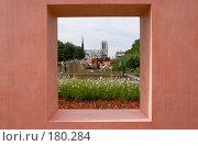 Купить «Выставка цветов в Париже», фото № 180284, снято 18 июня 2007 г. (c) Юрий Синицын / Фотобанк Лори