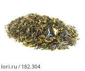 Купить «Чай», фото № 182304, снято 20 января 2008 г. (c) Юрий Борисенко / Фотобанк Лори