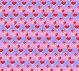 Абстрактный бесшовный фон- сердечки в солнечных бликах, валентинка, иллюстрация № 183156 (c) Анна Драгунская / Фотобанк Лори