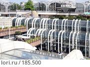 Купить «Ботанический музей. Париж», фото № 185500, снято 7 января 2005 г. (c) Михаил Мандрыгин / Фотобанк Лори