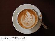 Купить «Кофе», фото № 185580, снято 7 июня 2005 г. (c) Андрей Никитин / Фотобанк Лори
