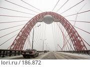 Купить «Живописный мост», фото № 186872, снято 25 января 2008 г. (c) Андрей Ерофеев / Фотобанк Лори