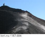 Купить «На вершине вулкана», фото № 187684, снято 2 октября 2007 г. (c) Георгий Ильин / Фотобанк Лори