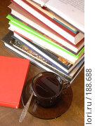 Купить «Книги», фото № 188688, снято 28 января 2008 г. (c) Лифанцева Елена / Фотобанк Лори