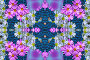 Текстура с цветами, фото № 189964, снято 21 декабря 2007 г. (c) Parmenov Pavel / Фотобанк Лори
