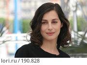 Купить «Знаменитости. Амира Казар», фото № 190828, снято 28 мая 2006 г. (c) Денис Макаренко / Фотобанк Лори