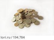 Купить «Деньги», фото № 194784, снято 1 февраля 2008 г. (c) Юлия Нечепуренко / Фотобанк Лори