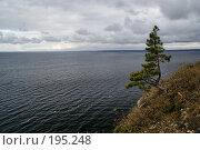 Купить «Там где гуляет ветер», фото № 195248, снято 4 ноября 2007 г. (c) Николай Федорин / Фотобанк Лори