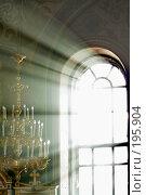 Купить «Божественный свет», фото № 195904, снято 23 декабря 2007 г. (c) Бондаренко Сергей / Фотобанк Лори