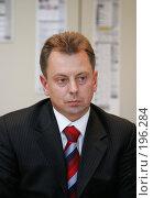 Игорь Борисов (2007 год). Редакционное фото, фотограф Константин Куцылло / Фотобанк Лори