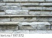 Купить «Лестница Никольского собора в Волоколамске», фото № 197572, снято 26 августа 2007 г. (c) Юрий Синицын / Фотобанк Лори