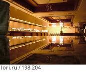 Купить «Ресторан гостиницы Phaselis Rose 5* ночью», фото № 198204, снято 19 августа 2018 г. (c) Анна Филиппова / Фотобанк Лори