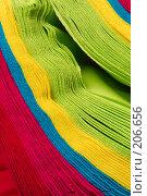 Купить «Ткань», фото № 206656, снято 15 мая 2007 г. (c) Goruppa / Фотобанк Лори