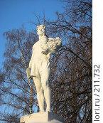 Купить «Свидетели ушедшей эпохи», фото № 211732, снято 16 февраля 2008 г. (c) Анна Финютина / Фотобанк Лори