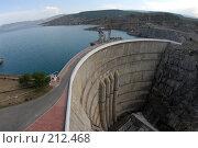 Купить «Чиркейская ГЭС. Дагестан», фото № 212468, снято 2 августа 2007 г. (c) Виктор Филиппович Погонцев / Фотобанк Лори