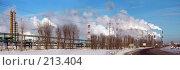 Купить «Загрязнение», фото № 213404, снято 5 января 2008 г. (c) Юрий Назаров / Фотобанк Лори
