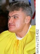 Купить «Владимир Турчинский (Динамит)», эксклюзивное фото № 215432, снято 4 декабря 2005 г. (c) Ирина Мойсеева / Фотобанк Лори