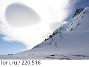 Купить «Гора Камень», фото № 220516, снято 17 августа 2007 г. (c) Сергей Пономарев / Фотобанк Лори