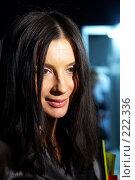 Купить «Екатерина Стриженова», эксклюзивное фото № 222336, снято 25 марта 2007 г. (c) Ирина Мойсеева / Фотобанк Лори