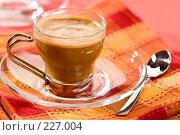 Купить «Капучино», фото № 227004, снято 1 сентября 2005 г. (c) Кравецкий Геннадий / Фотобанк Лори