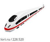 Купить «Поезд», иллюстрация № 228520 (c) ИЛ / Фотобанк Лори